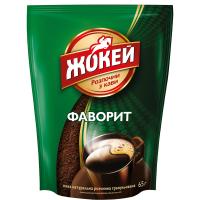 Кава Жокей розчинна Фаворит 65г