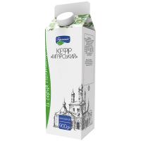 Кефір Гармонія Мгарський нежирний п/п 900г