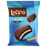 Кекс Luppo Dark в молочному шоколаді 30г