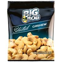 Кеш'ю Big Bob смажений солоний 70г