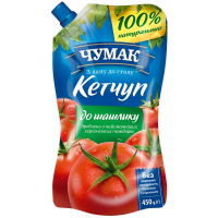 Кетчуп Чумак до шашлику 450г