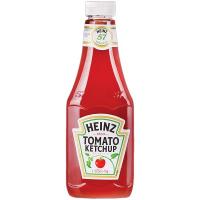 Кетчуп Heinz томатний 875мл