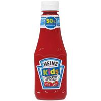 Кетчуп Heinz томатний дитячий п/п 0,3л