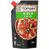 Кетчуп Торчин Піца 250г