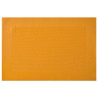 Килимок МД сервірувальний 30*45см помаранчевий арт.PM10173