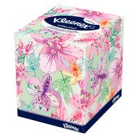 Серветки паперові універсальні Kleenex Collection, 100 шт.