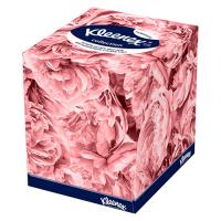 Серветки Kleenex Collection універсальні 216*216мм 100шт