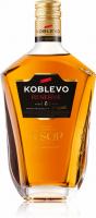 Коньяк Koblevo Reserve VSOP 5* 40% 0,25л х6