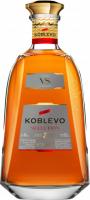 Коньяк Koblevo Selection VS 3* 40% 0,5л х6