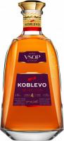 Коньяк Koblevo Selection VSOP 4* 40% 0,5л х6