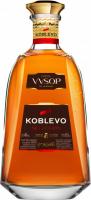 Коньяк Koblevo Selection VVSOP 40% 0,5л х6
