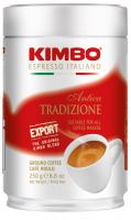Кава Kimbo Antica Tradizione мелена ж/б 250г