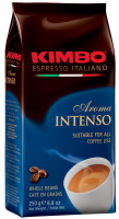 Кава Kimbo Aroma Intenso в зернах пакет 250г