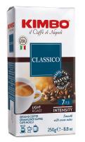 Кава Kimbo Aroma Classico мелена в/у 250г