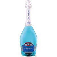 Коктейль винний ігристий Marengo Lazzurro н/солодкий 0,75л