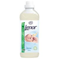 Кондиціонер для білизни Lenor чутлива шкіра 1л