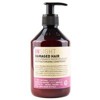 Кондиціонер для пошкодженого волосся Insight Damaged Hair Відновлення, 400 мл