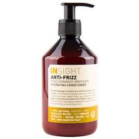 Кондиціонер для всіх типів волосся Insight Anti-Frizz Зволожуючий, 400 мл
