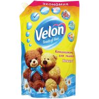Кондиціонер Velon для тканини Лагідний 2л