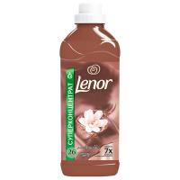 Концентрат для білизни Lenor Бурштинова квітка 930мл