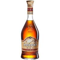 Коньяк Арарат 3 роки 40% 0,5л