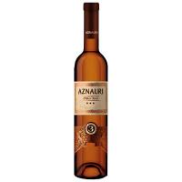 Коньяк Aznauri 3* 40% 0,5л