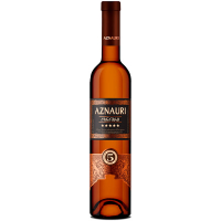 Коньяк Aznauri 5* 40% 0.5л