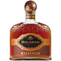 Коньяк Bolgrad Superior 3* 40% 0,5л