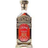 Коньяк Cognac Старий Баязет 10років 40% 0,5л