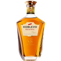 Коньяк Koblevo Reserve VS 40% 0,5л