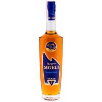 Коньяк Mgeli Грузинський 5* 40% 0.5л