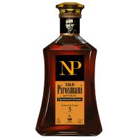 Коньяк Niko Pirosmani 5* 40% 0,5л