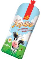 Морозиво Ажур Корівка з аром. пряженого молока 1000г х20