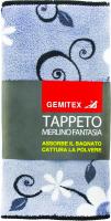 Килимок Gemitex Merlino 50*75см. Арт.68576