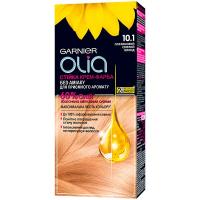 Крем-фарба для волосся Garnier Olia №10.1