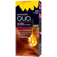 Крем-фарба для волосся Garnier Olia №6.3