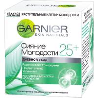 Крем Garnier Сяйво молодості денний догляд 25+ 50мл