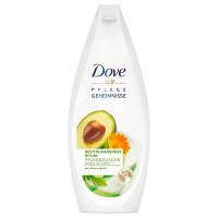 Крем-гель для душу Dove Надихаючий Авокадо і Календула, 250 мл