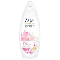 Крем-гель для душу Dove Сяяння шкіри 250мл