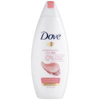 Крем-гель д/душу Dove Відновлення з рож.глиною 250мл