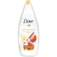 Крем-гель Dove для душу Масло ши та пряна ваніль 500мл