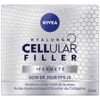 Крем Nivea Hyaluron Celluar SPF15 д/обличчя антивіковий 50мл