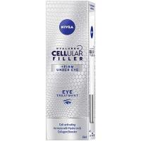 Крем Nivea Hyaluron Celluar SPF15 д/шкіри навколо очей 15мл