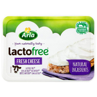 Крем-сир Arla Lactofree 50% 150г