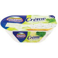 Крем-сир Hochland з травами 200г
