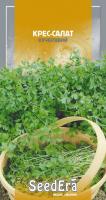 Насіння Seedera Крес-салат Кучерявий 1г