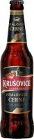 Пиво Krusovice Cerne темне фільтроване 3.8% с/б 0,5л