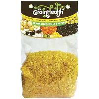 Крупа Grain Health пшенична Булгур 0,4кг