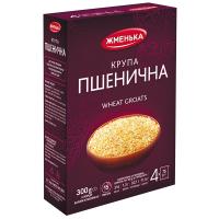 Крупа пшенична Жменька полтавська 300г 4*75г