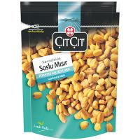 Кукурудза CitCit смажена з соусом 120г